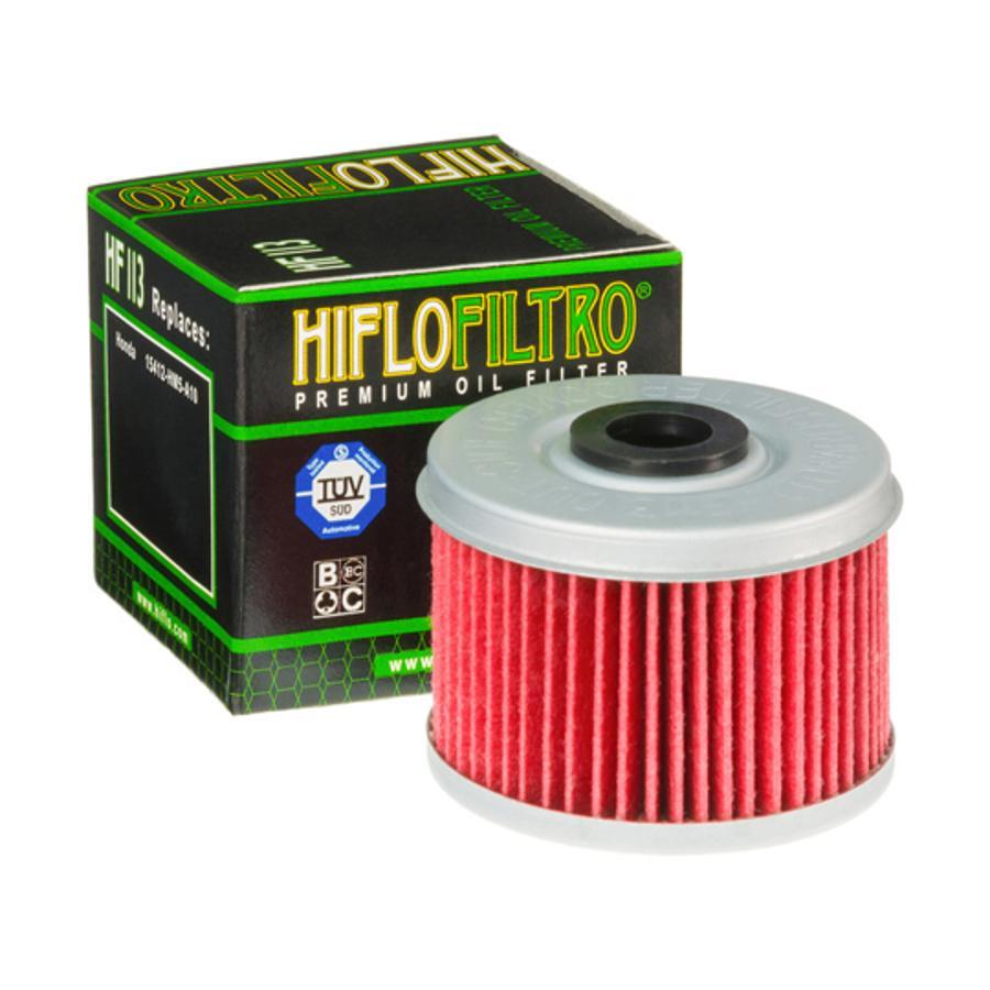 Filtre /à huile Hiflo hf113