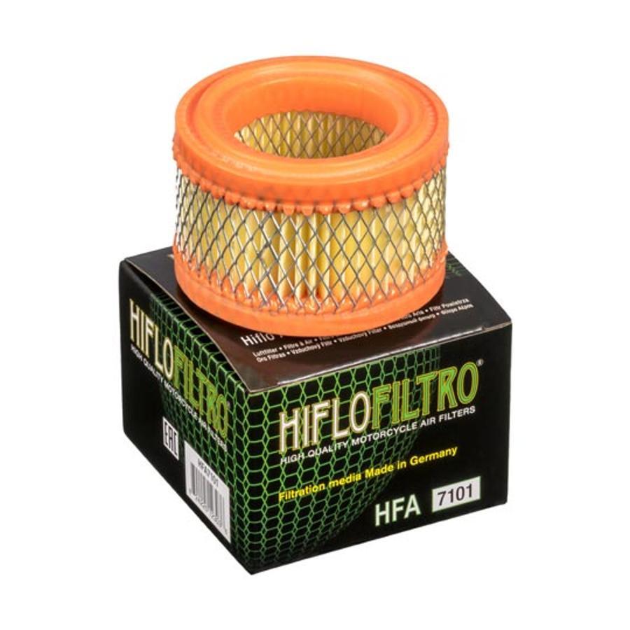 Hiflofiltro hfa7101/Filter f/ür Motorrad