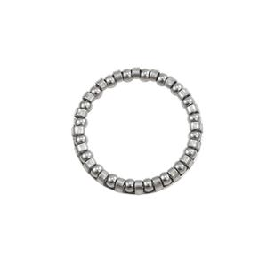 BAGUE A BILLE DIRECTION 32.6MM-37.2MM (16 BILLES)