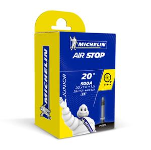 "CHAMBRE AIR TRADI 500A (20"") (28 / 37 - 440 / 451) VP MICHELIN F3"
