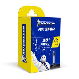CHAMBRE AIR VTC 700X35 / 47 VP MICHELIN A3 (28-6M)