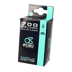 CHAMBRE AIR VTC 700X35 VS OPTIMIZ VALVE 35MM