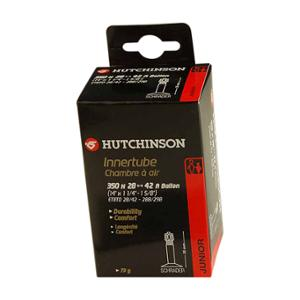 "CHAMBRE AIR TRADI 350A (14"") (28 / 42 - 288 / 298) VS HUTCHINSON"