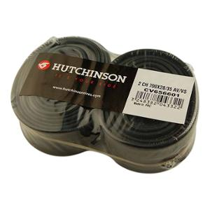 CHAMBRE AIR VTC 700X28 / 35 VS HUTCHINSON (LOT DE 2 )