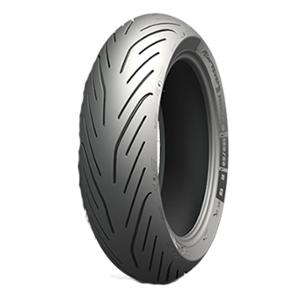 "PNEU SCOOTER 15"" 120 / 70 X 15 MICHELIN PILOT POWER 3 TL 56H (RADIAL)"
