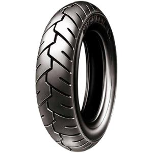 "PNEU SCOOTER 10""  3.00 X 10 MICHELIN S1 TL / TT 50J"