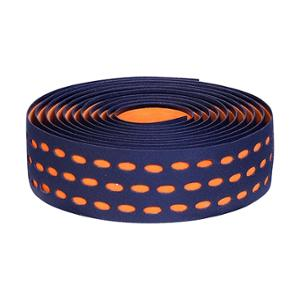 GUIDOLINE VELOX BI COLOR 3.0 NOIR / ORANGE - EPAISSEUR 3.5MM