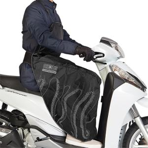 TABLIER MAXI SCOOTER / SCOOTER LINUSCUD TUCANO A PORTER UNIVERSEL
