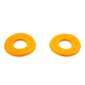 DONUTS REVETEMENT / POIGNEE PROGRIP ORANGE (PR)