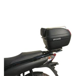 PORTE BAGAGE / SUPPORT TOP CASE MAXI SCOOTER SHAD ADAPT. 125 HONDA SH 2009->2016