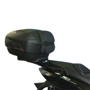 PORTE BAGAGE / SUPPORT TOP CASE MAXI SCOOTER SHAD ADAPT. 125 / 300 MP3 YOURBAN 2011->