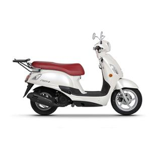 PORTE BAGAGE / SUPPORT TOP CASE MAXI SCOOTER SHAD ADAPT. 125 KYMCO FILLY 18->