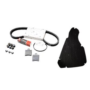 KIT ENTRETIEN / REVISION SCOOTER OEM PIAGGIO TYPHOON (1R000393)